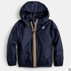 K-Way Claude Klassic Rain Jacket | M